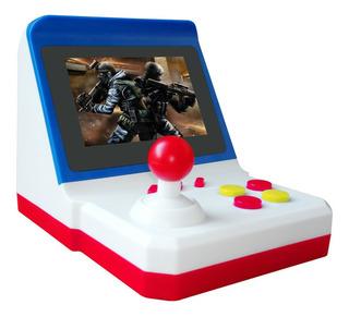 Consola De Juegos Retro 3000 Juegos Clásicos Incorpor