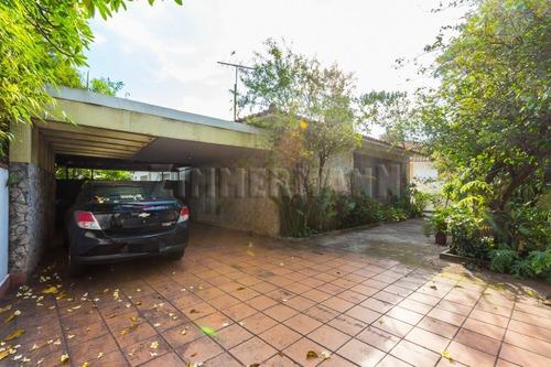 Casa - Alto De Pinheiros - Ref: 120147 - V-120147
