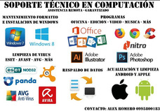 Formateo, Windows, Programas Y Más.