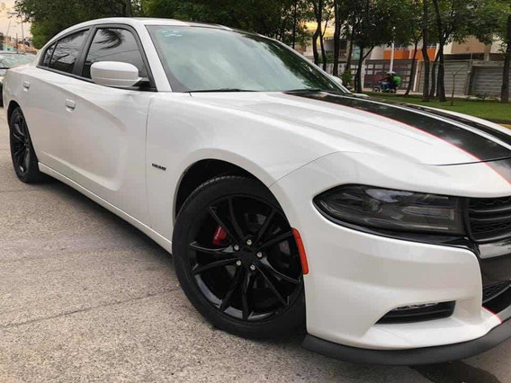 Dodge Charger 2016 5.7 R-t At