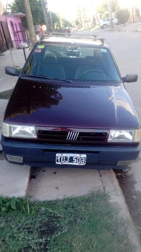 Fiat Uno Scr 1993