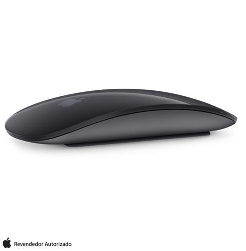 Magic Mouse 2 Para Mac Cinza Espacial - Apple - Mrme2be/a