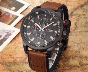Relógio Masculino Original Curren 8250