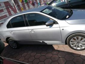 Seat Toledo 2015 4p Style L4 1.4 Aut T