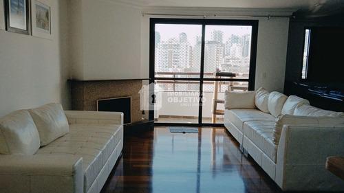 Imagem 1 de 30 de Apartamento Com 3 Dorms, Vila Suzana, São Paulo, Cod: 4297 - A4297