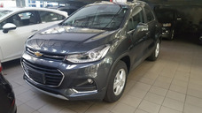 Chevrolet Tracker Ltz 4x2 Manual 2017 Onstar #1