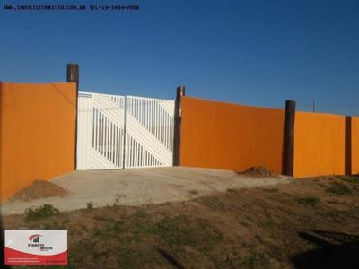 Chácara Para Venda Em Limeira, Pinhal Do Alto, 2 Dormitórios, 1 Banheiro, 2 Vagas - 2045