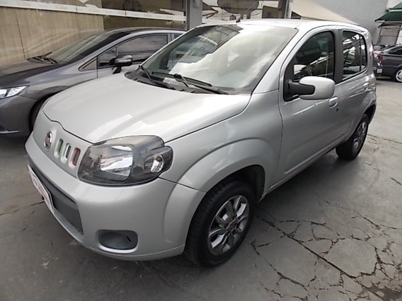 Fiat Uno Vivace Italia 1.0 Completo