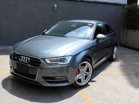 Audi A3 1.4 Ambiente Plus S-tronic Factura Original S-line