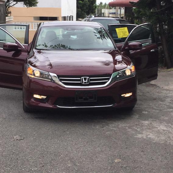 Honda Accord Accord Full