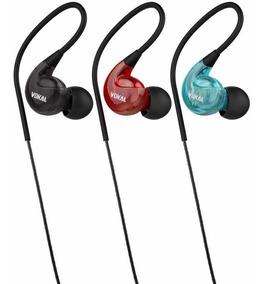 Fone In Ear Retorno Monitor E40 Vokal
