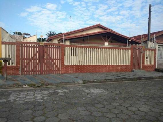Casa Linda De Excelência No Jd. Suarão - Itanhaém 4189 | Npc