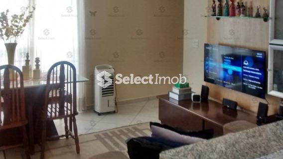 Apartamento - Vila Palmares - Ref: 616 - V-616