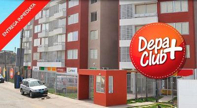 Se Vende Departamento En Condominio Exclusivo Arteco