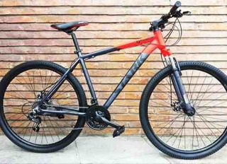 Bicicleta Mtb Stark Thunder Rod 29 Aluminio F. Disco