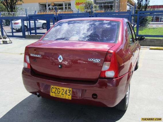 Renault Logan Dinamyc