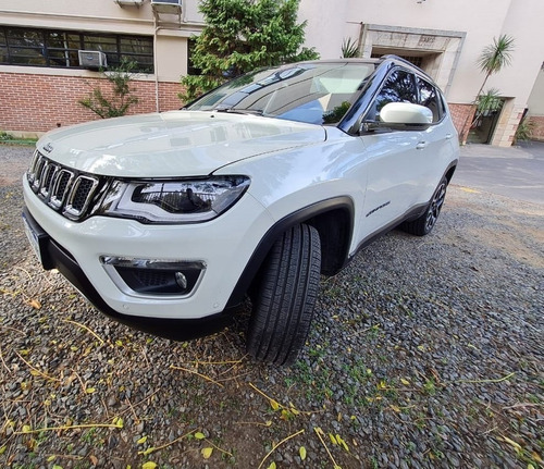 Jeep Compass Limited Plus 2.0 Td At9 4x4