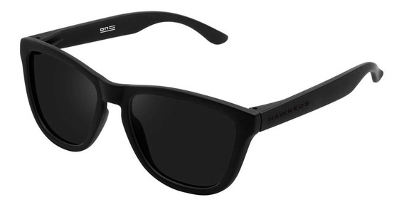 Lentes Sol Hawkers Original Black Dark One Opc01 Unisex