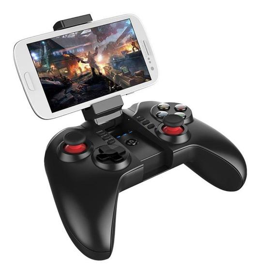 Acessório Joystick Ípega Pg 9068 Para Tv Pc Android Original