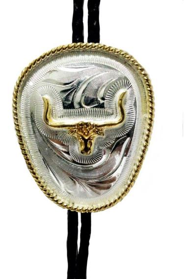 Corbatin Vaquero Toro