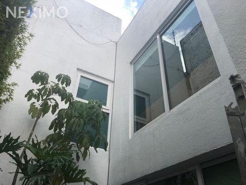 Imagen 1 de 30 de Casa En Renta En Almanalco Col. Vergel Del Sur, Tlalpan