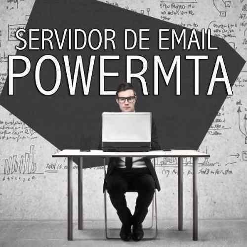 Script Para Instação De Servidor Email Marketing + Smtp 2016