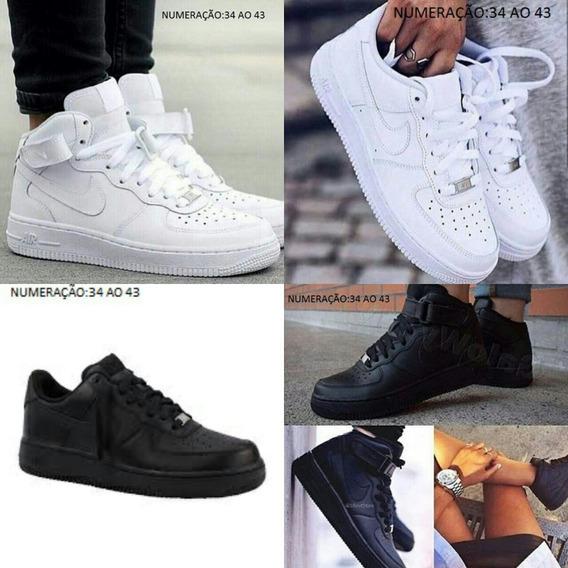 Botinhas Nike
