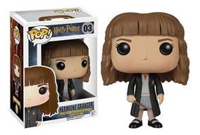 Hermione Granger - Harry Potter - Funko Pop - Envio Imediato
