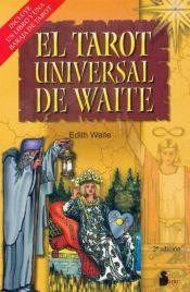 Tarot Universal De Waite. Estuche Libro+cartas Nuevo