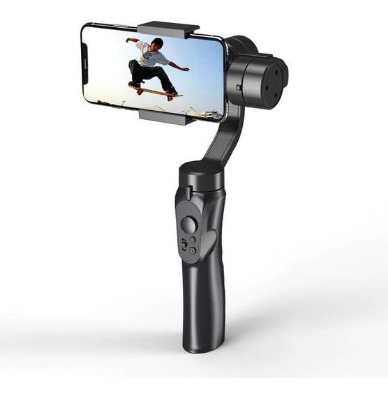 Estabilizador Gimbal Para Celular Smartphone 3 Eixos