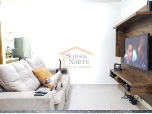 Imagem 1 de 15 de Casa Em Condominio, Venda, Horto Florestal, Sao Paulo - 25706 - V-25706