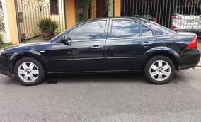 Ford Mondeo 2.0 Ghia 2004/2005 Único Dono