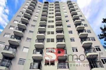 Apartamento Para Venda Por R$320.000,00 - Parque Mandaqui, São Paulo / Sp - Bdi19014