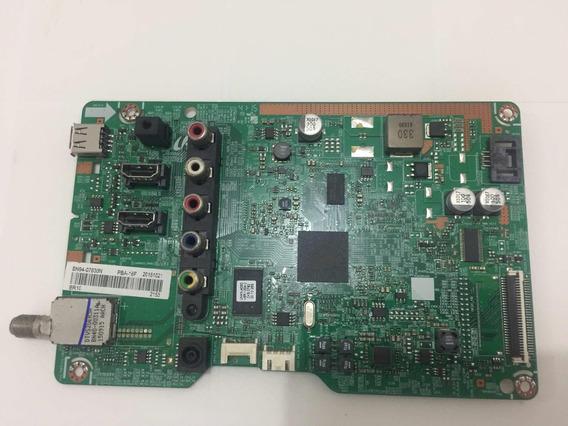 Placa Principal Tv Samsung: Un32j4000ag