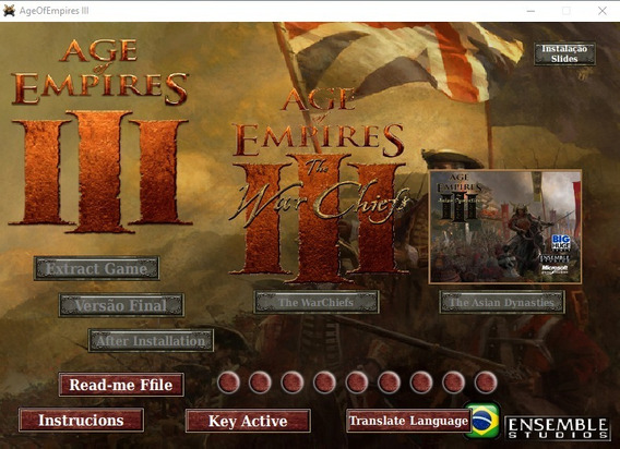 Jogos De Pc |game Age Of Impires Iii