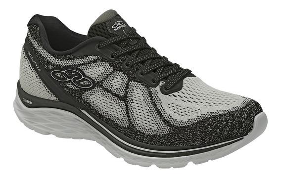 Tênis Sapato Nº 40+ Meia Sport - ( Olympikus )