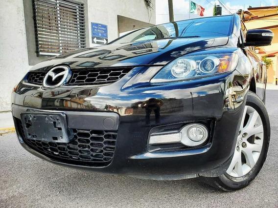 Mazda Cx-7 2.3 Grand Touring Mt 2009