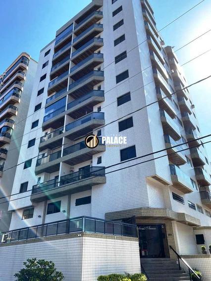 Apartamento Com 1 Dorm, Tupi, Praia Grande - Cod: 3144 - V3144