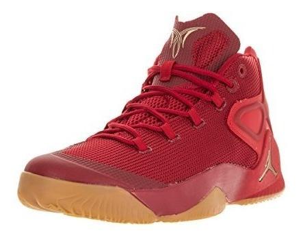 Zapatilla De Baloncesto Jordan Nike Mens Melo M12