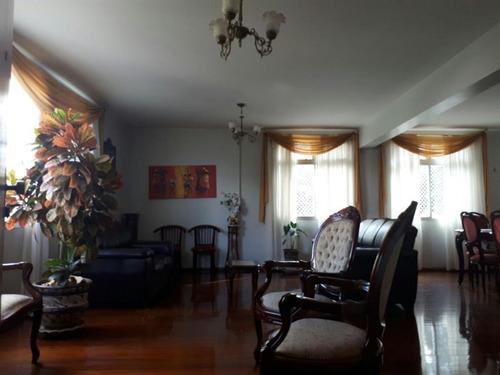 Apartamento 5 Quartos À Venda, 147 M²  Por 550.000,00 Setor Central - Ap2187