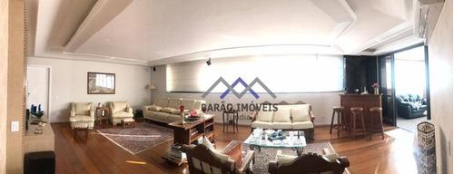 Imagem 1 de 30 de Apartamento À Venda, 300 M² Por R$ 1.908.000,00 - Anhangabaú - Jundiaí/sp - Ap1646