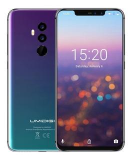 Smartphone Umidig Z2