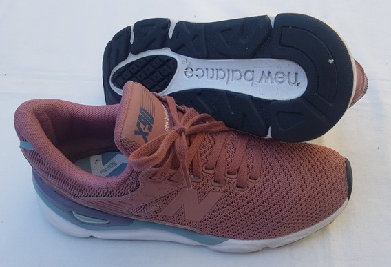 Zapatillas New Balance Wsx90clc Dama Todosalesaletodo