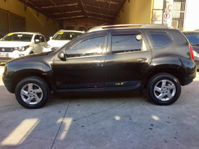 Renault Duster Outdoor 1.6 Flex - Completo - Impecável