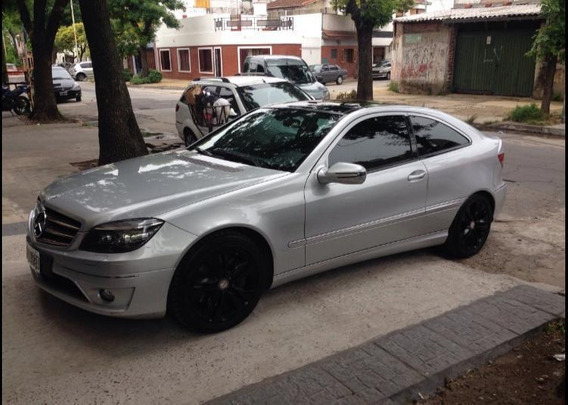 Mercedes-benz Clase Clc Clc 350 V6 272cv 7ma
