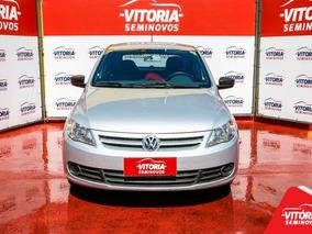 Volkswagen Gol G5 Flex 1.6 8v(trend) 4p 2013