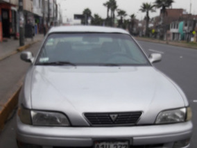 Toyota Vista 1997 / 981273799