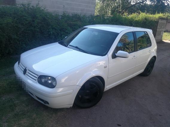 Volkswagen Golf 1.6 Comfortline 2003