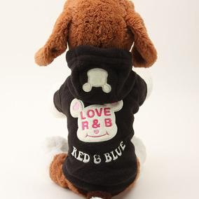 Roupa Soft Pet P/ Cães Moda Inverno. Tamanhos: M