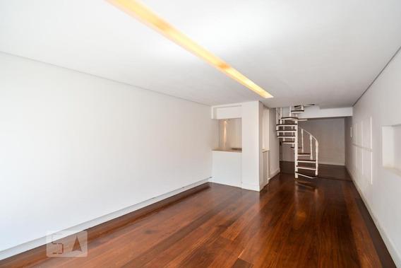 Casa Para Aluguel - Pinheiros, 3 Quartos, 104 - 893035532